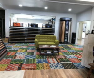 Top Fit Flooring Xtra Carpet