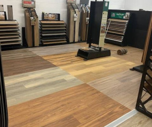 sommers flooring xtra showroom