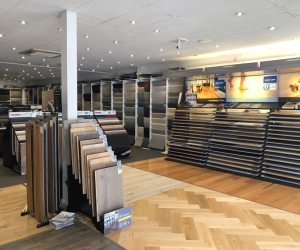 Flooring Store in Cremorne Absolute