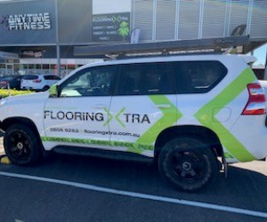 Browns Plains Flooring Xtra Queensland Store car
