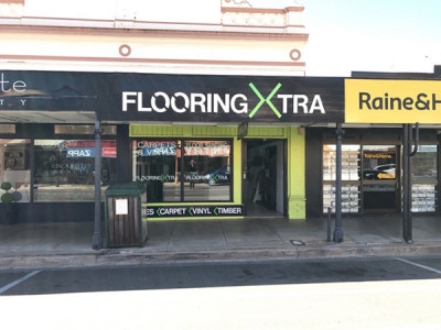 Charters Towers Flooring Xtra Store