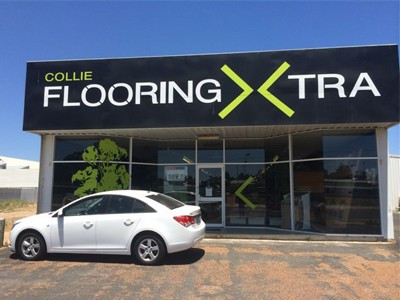 Flooring Store in Collie