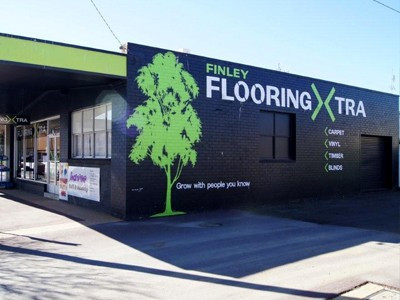 Flooring Store in Finley