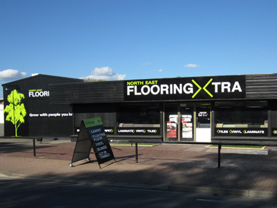 Flooring Store in Windsor Gardens