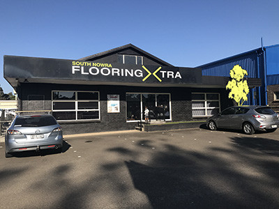 Flooring Xtra Store in Nowra
