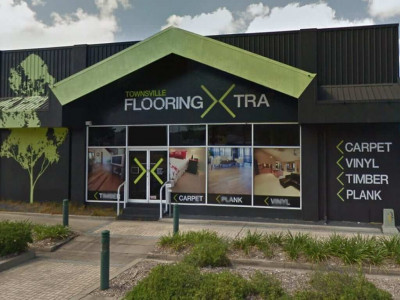 Flooring Xtra Store in Townsville