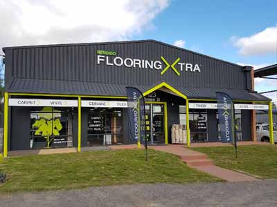 Flooring Store in Bendigo