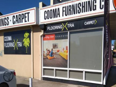 Cooma Flooring Xtra Store