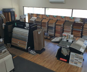 mansfield flooring xtra showroom