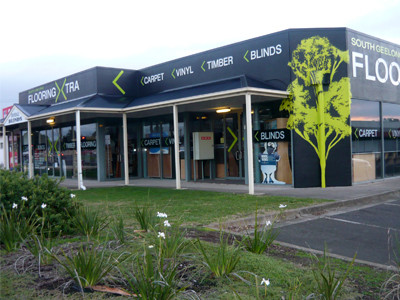 South Geelong Flooring Xtra in Grovedale
