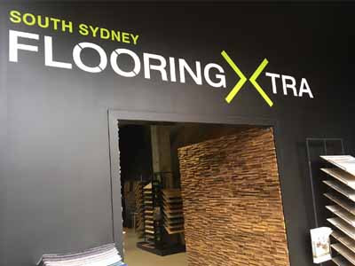 South Sydney Flooring Xtra in Alexandria