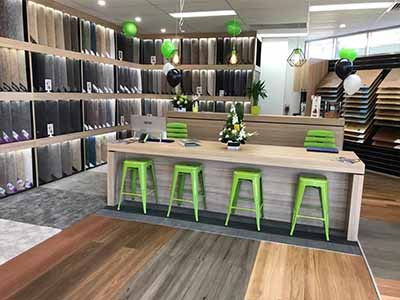 Bayside Flooring Xtra in Victoria Point
