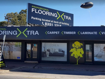 Professional Flooring Xtra Edwardstown