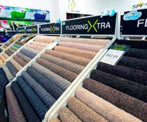 Nu-Lay Flooring Xtra Carpet Flooring.