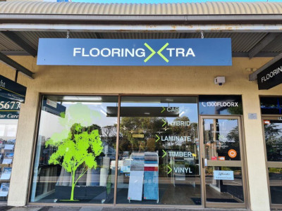 Flooring Xtra Store in Lilydale