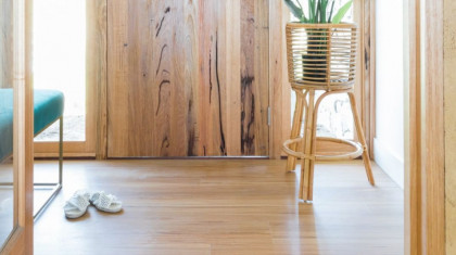 protecting your floor when you have indoor plants