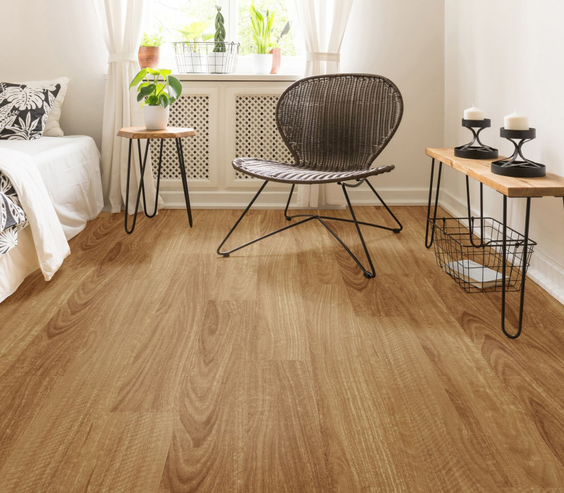 Audacity Natural Spotted Gum