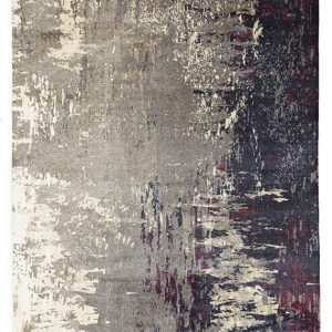 City Collection – Grey Abstract 562