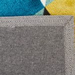 City Collection – Blue Triangle 565