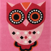 Kidding Around – Pink Owl 118