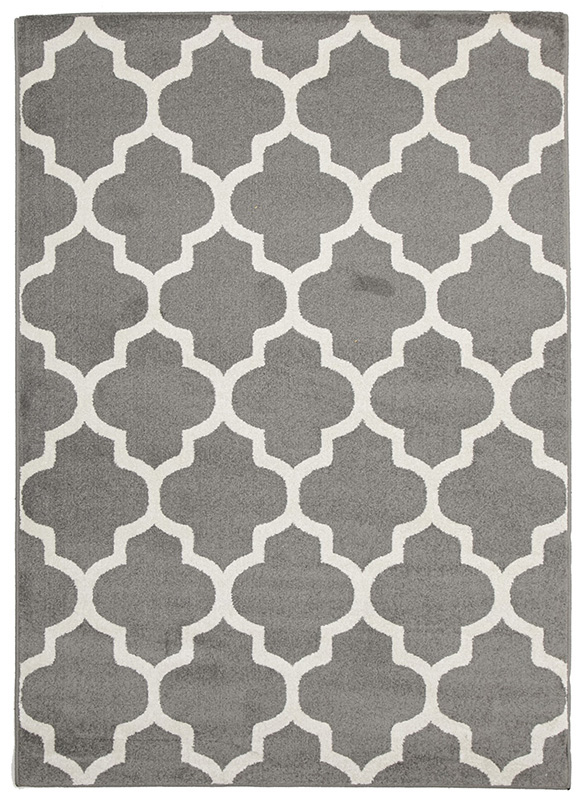 Marquee – Grey Geometric