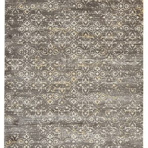 City Collection – Grey Brocade 569