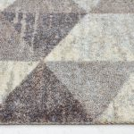 City Collection – Blue Grey Triangle 570