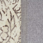City Collection – Ivory Paisley 4
