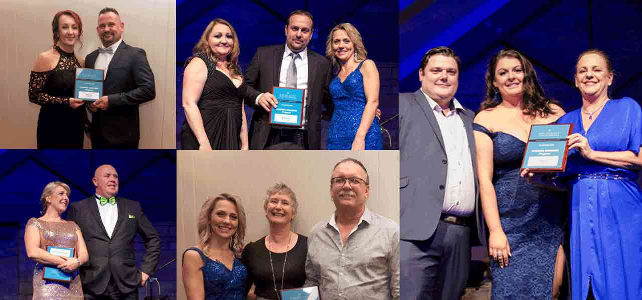 Conference Store Awards 2017
