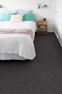 costal cottage project bedroom showing stockholm carpet
