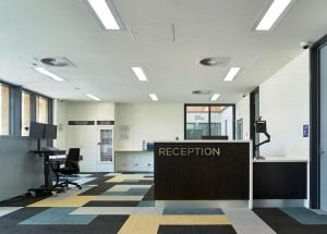 master builders australia project commercial karingal