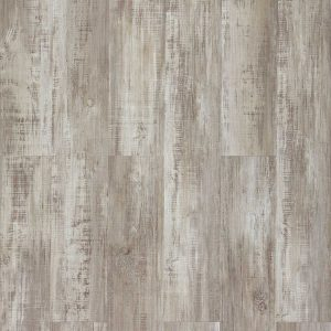 Nature Plank Hand Scrubbed Silver Ash