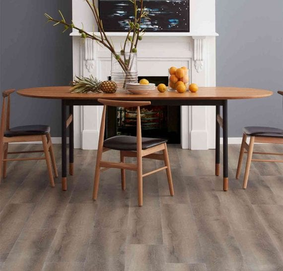 Coastal Haven Hybrid Flooring