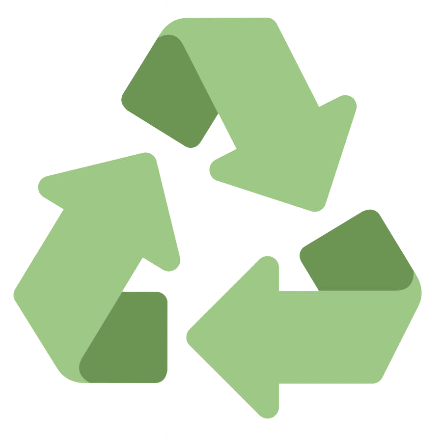 recycle icon graphic