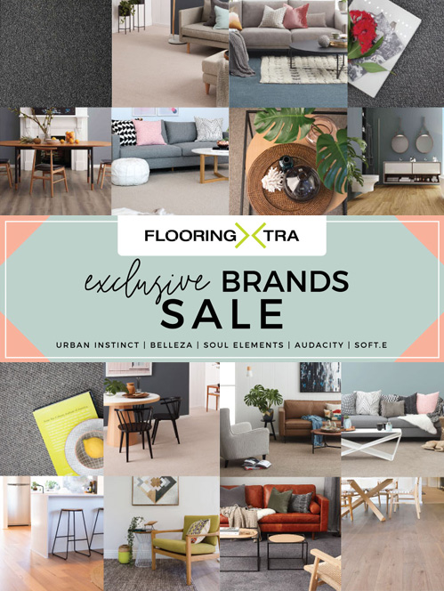 Save On Top Flooring Brands With Flooring Xtra Sale