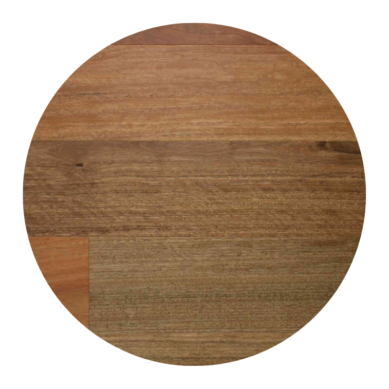 solid timber flooring type