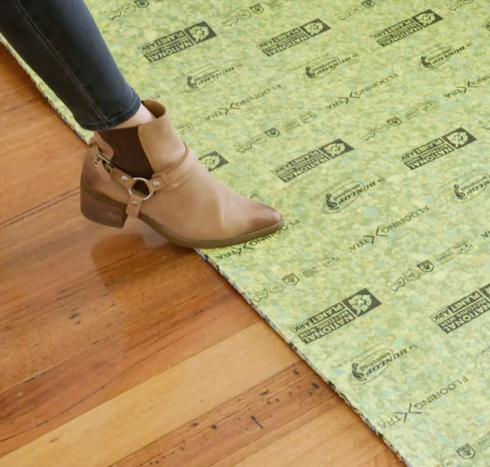 5 Reasons Quality Carpet Underlay Will Change Your Home