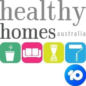 Healthy Homes Banner