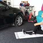 Carpeting your Garage – Creating Another Room in your Home