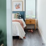 Carpet versus timber for bedrooms