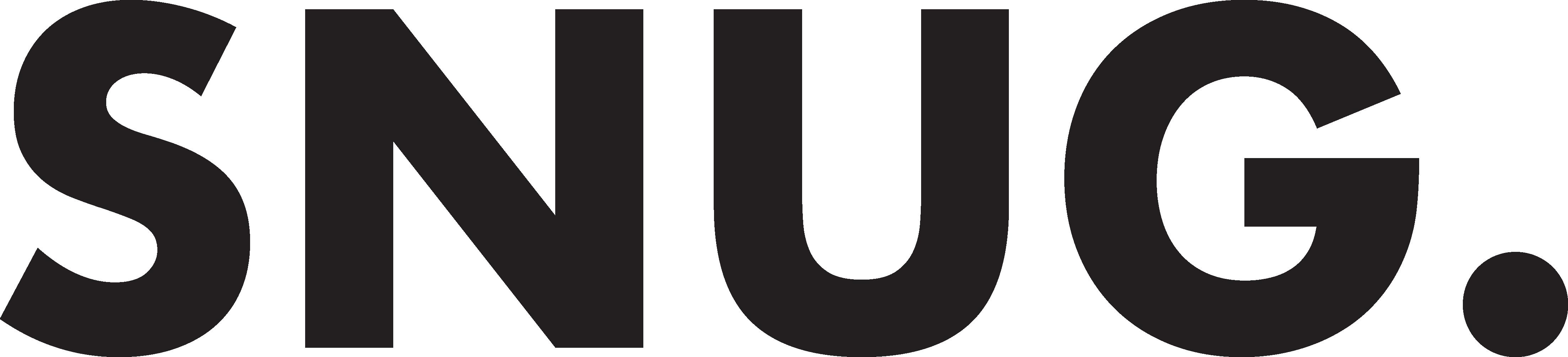 SNUG flooring xtra brand logo