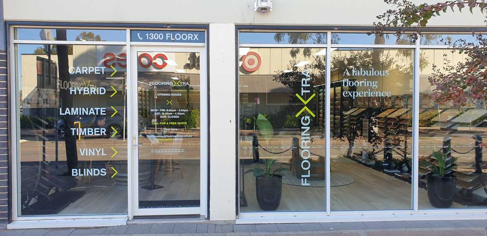 Welcoming Hunter Valley to the Flooring Xtra Family