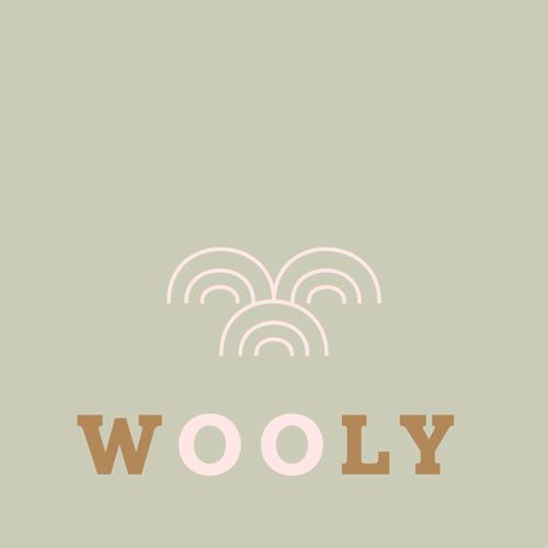 Wooly Brand - Wool Carpet Logo Flooring Xtra