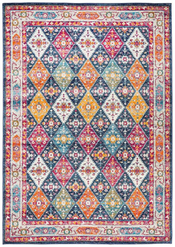 Rectangle Shape of Rug Example
